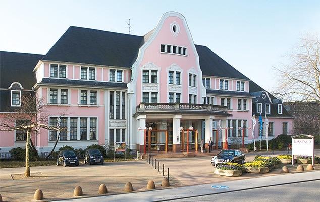 Casino Leverkusen